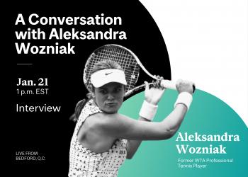 Alexandria Wozniak