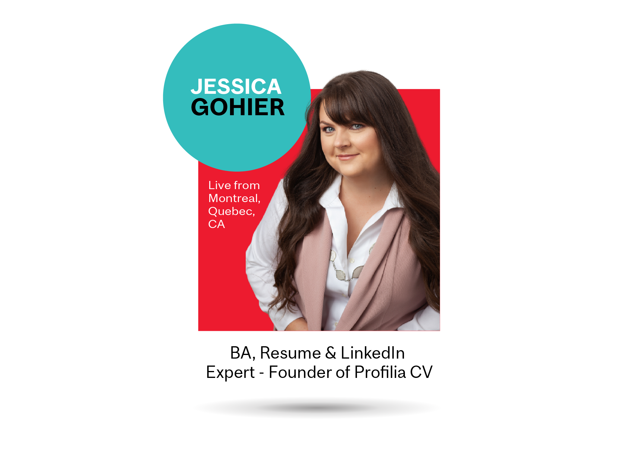 Jessica Gohier