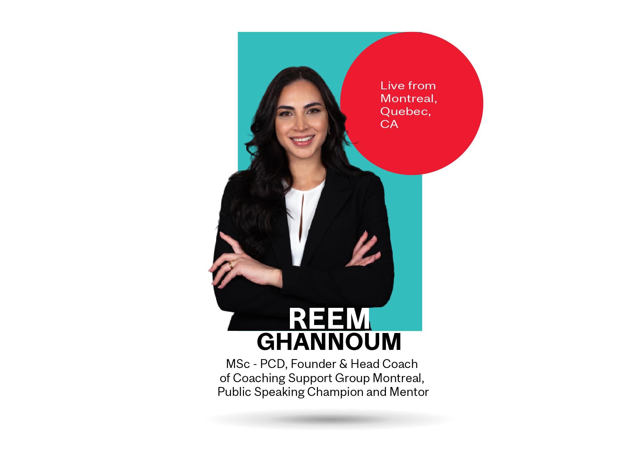 Reem Ghannoum