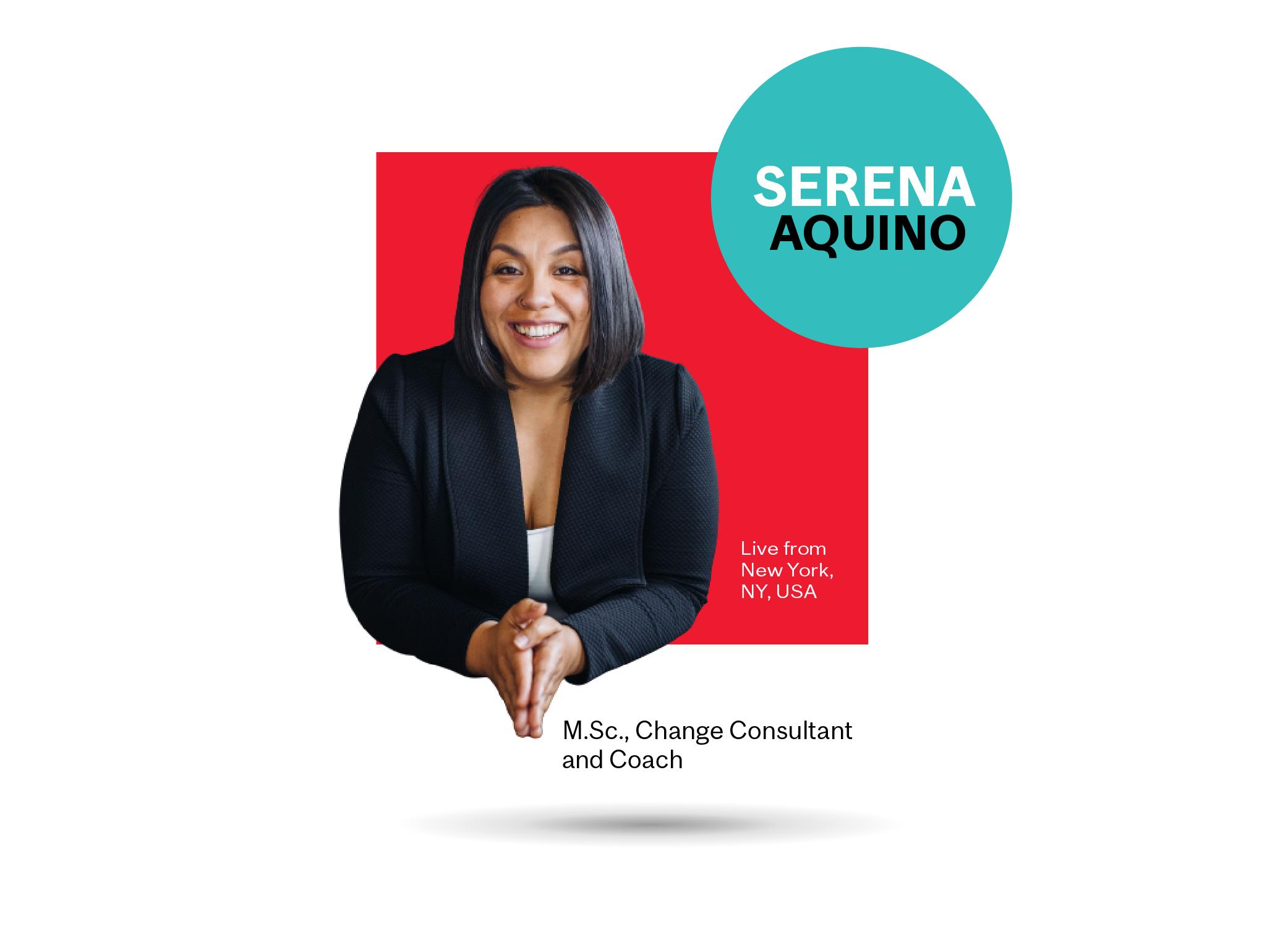 Serena Aquino